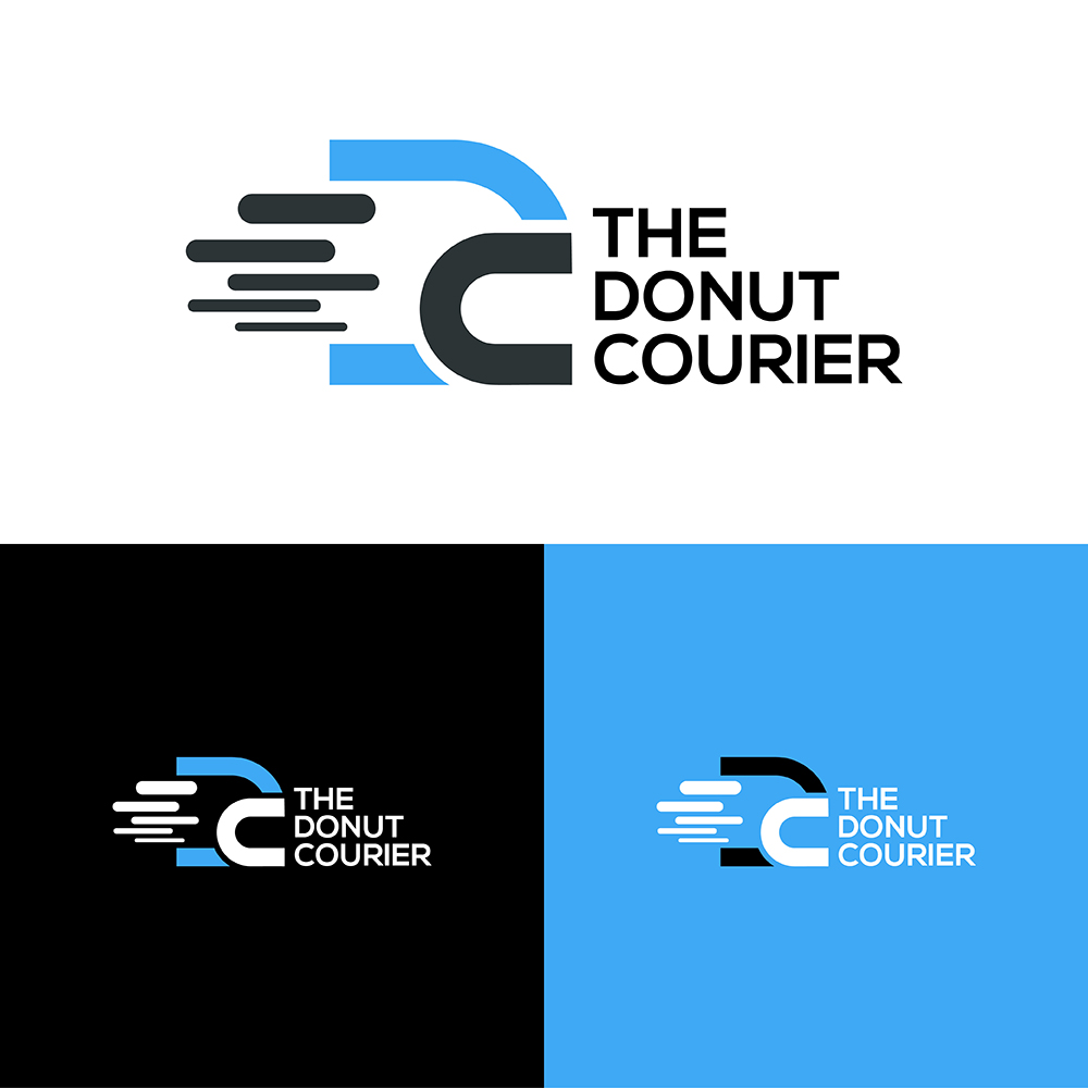 I will design a creative and modern logo