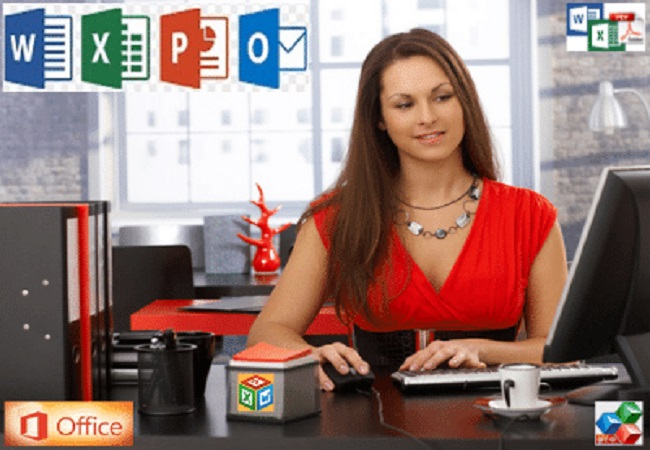 I will do Microsoft office typing job word,  excel personal assistant