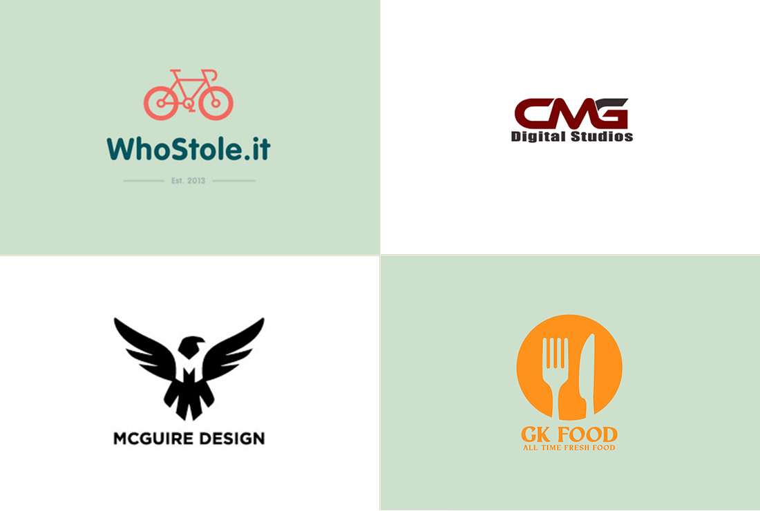 I will create Logo with standard design for your Company or business