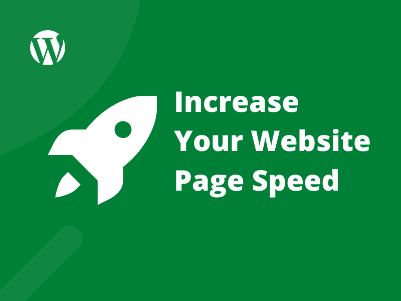 I will boost your website page speed