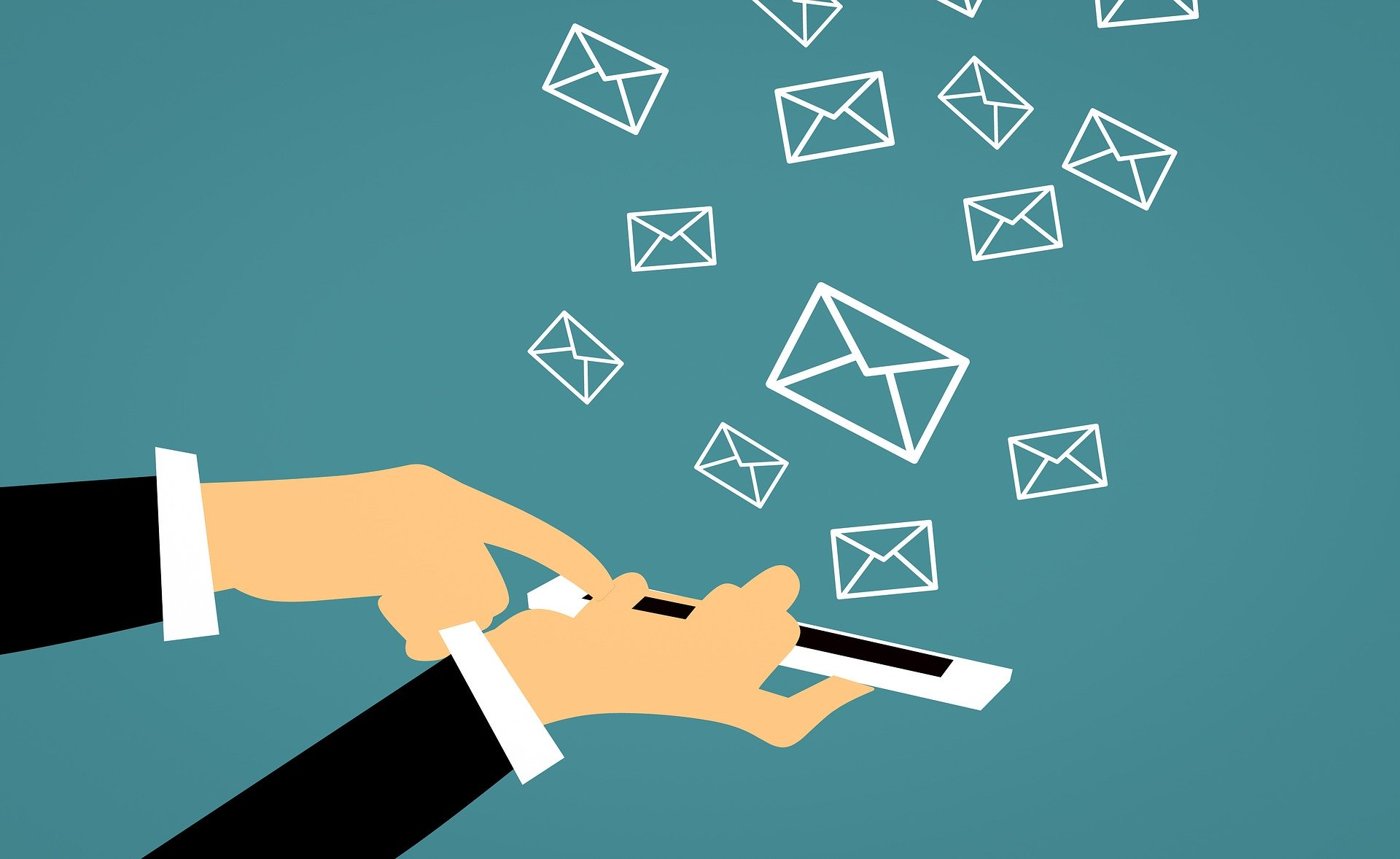 I will collect niche targeted email list active email address list