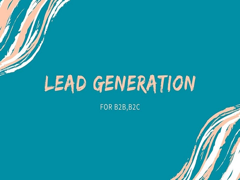 Get amazing B2B Leads for Lead Generation