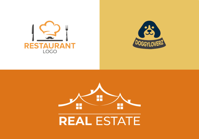 I will create a professional logo for your company