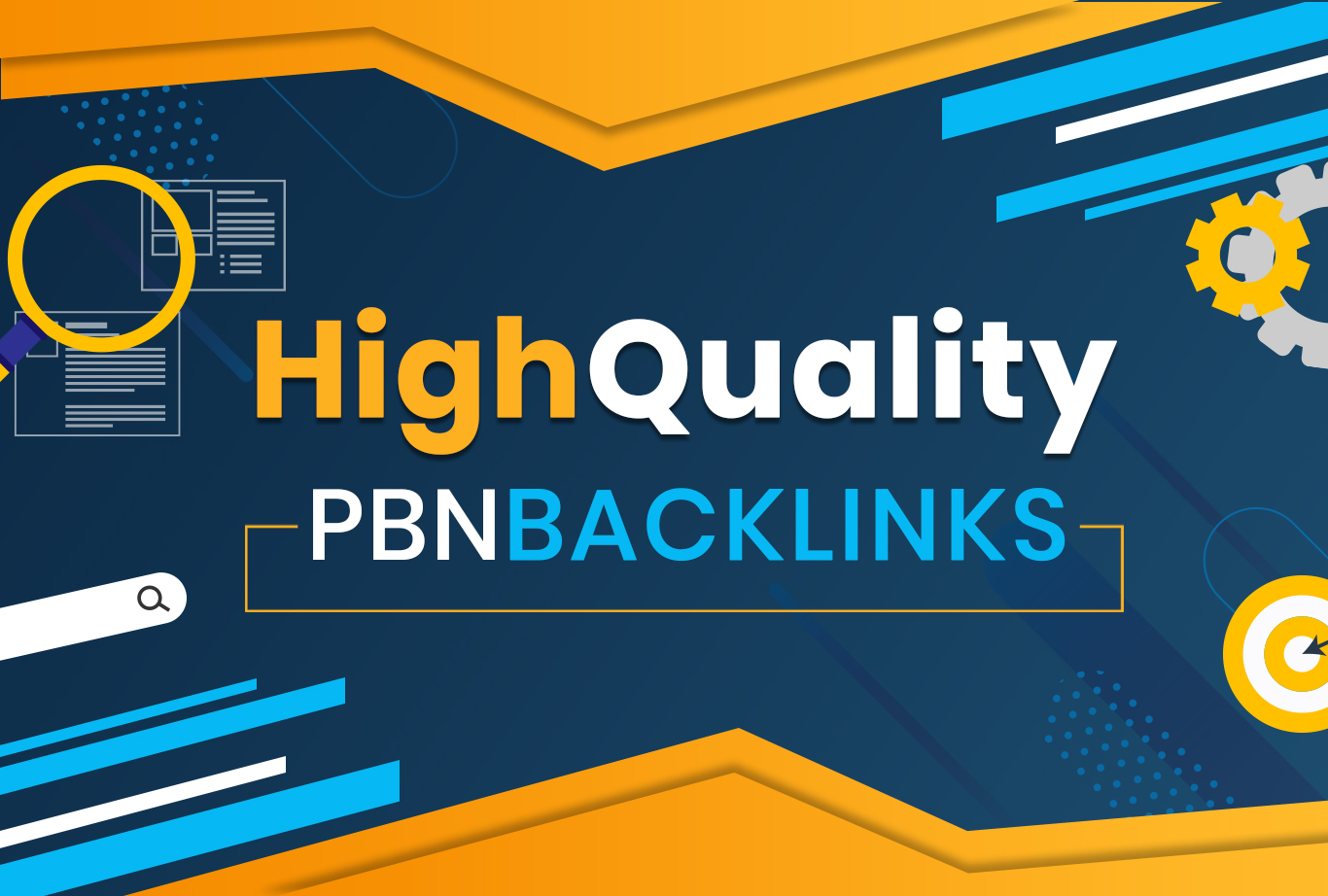 Create 50 High PA DA TF CF HOMEPAGE PBN Backlinks - Dofollow Quality Links