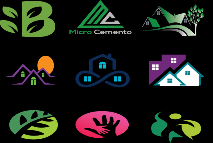 I will design a clever modern & outstanding logo