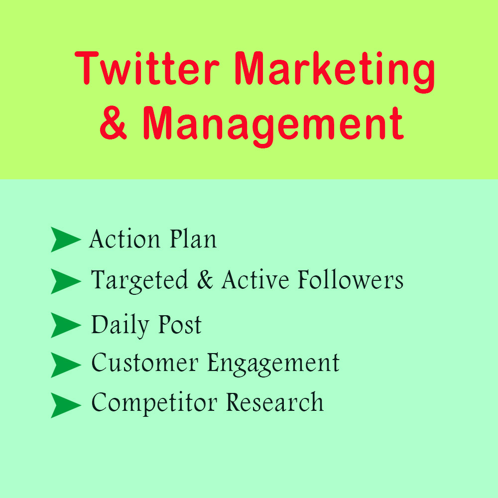 I will do Social Media marketing to grow and engagement