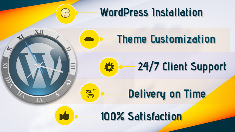 I'll Create,  Copy & Clone Responsive Wordpress Website WITHIN 36 HOURS
