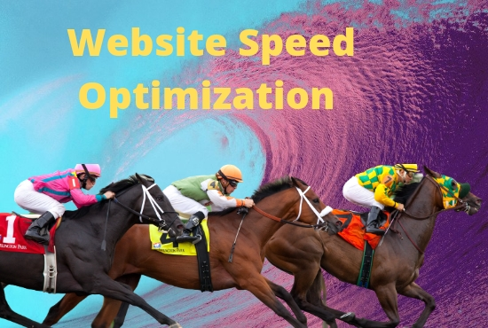 Boost speed up and optimize your word press website that will create more faster