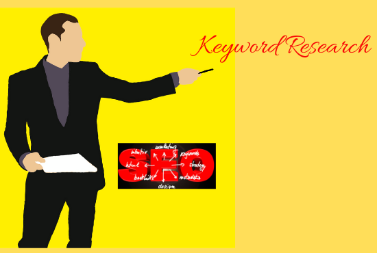 I will provide SEO keyword Research and Competitor analysis to rank fast on Google