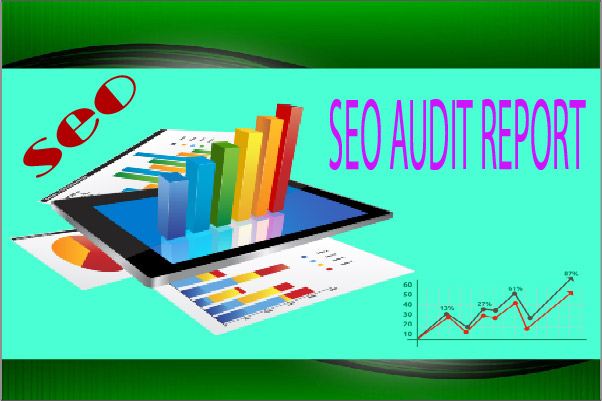 I will provide SEO AUDIT report an expert SEO audit of your site