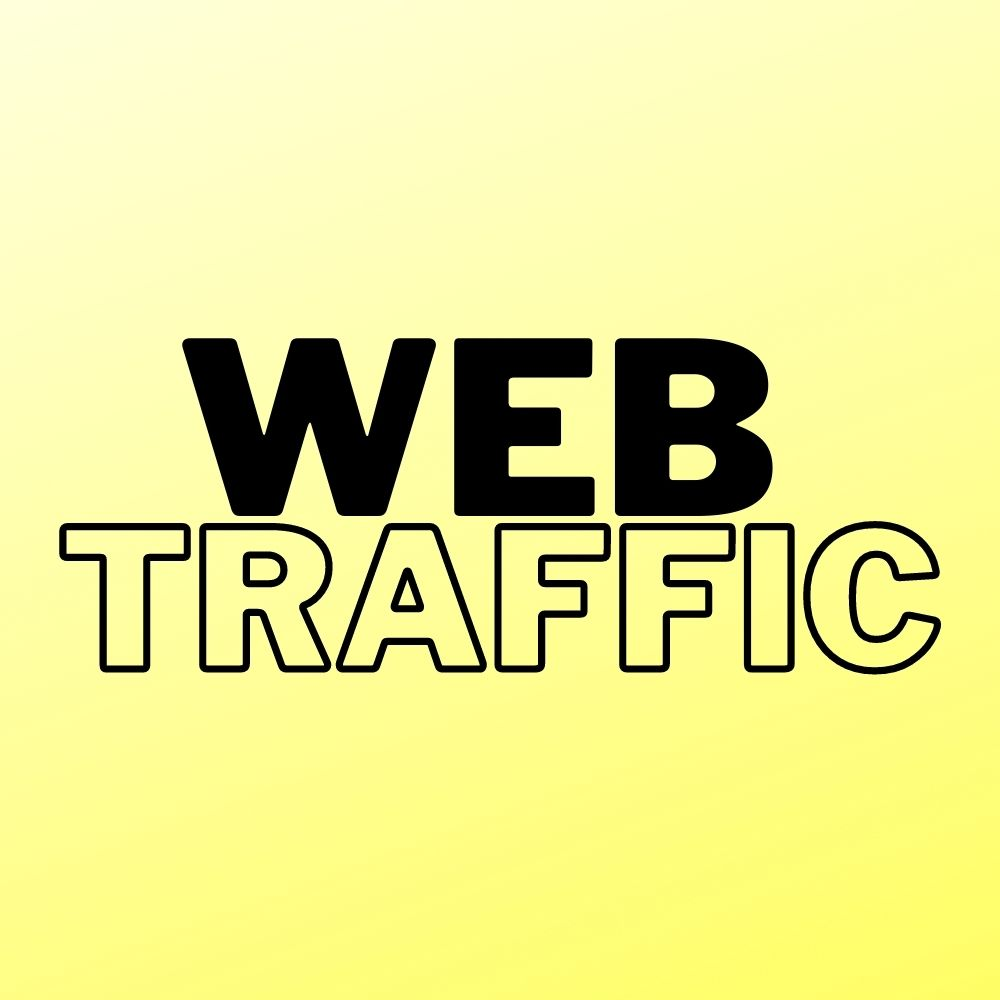 I will drive organic web traffic from usa to your website store,  affiliate marketing