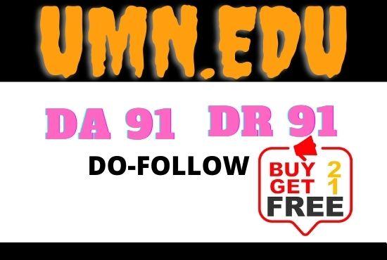 Guest Post Available On Website UMN. EDU