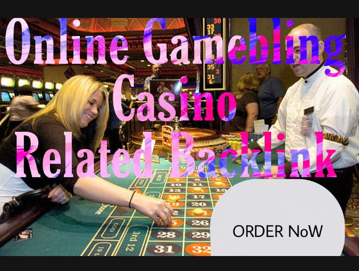 2021 latest update Powerfull 700+ Backlink All In One Casino Gambling Adult Sites Rank on Google