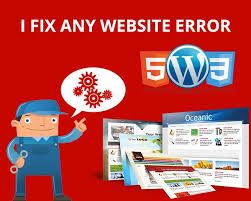 I will fix WORDPRESS website bug,  error and any kind of plugin problem woocommerce