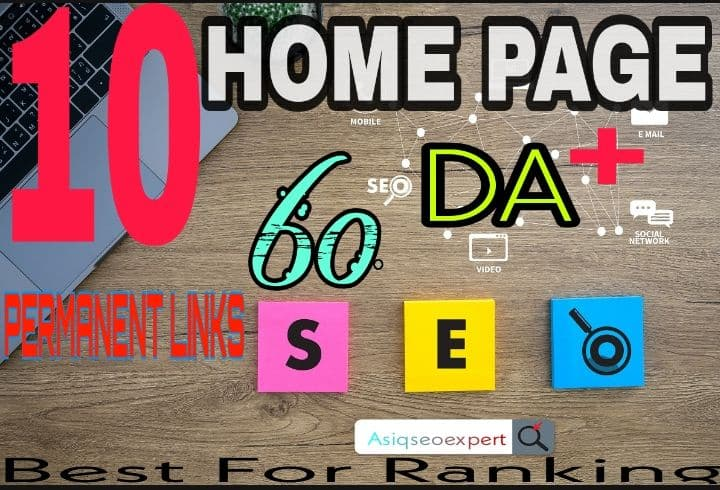 HOME Page 10 Permanent 60DA+ LINK FULL REPORT