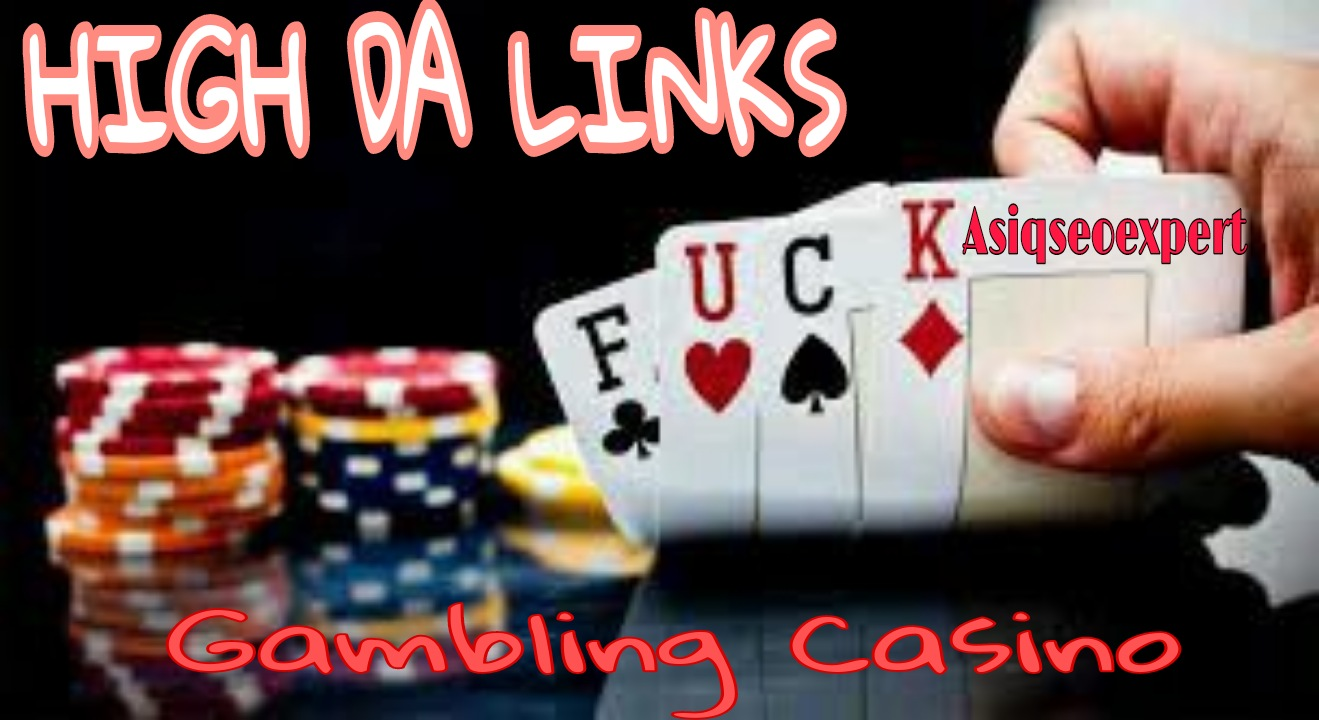 PROVIDE 150 HIGH QUALITY Gambling,  Casino,  Poker,  Betting Related PBNs