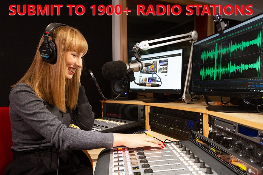 I will give 1900+ radio station contacts