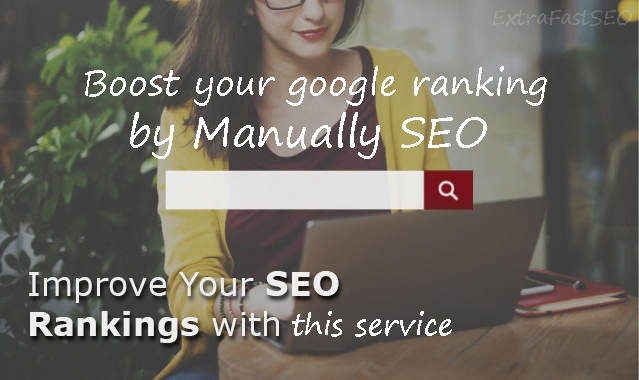 boost your google ranking with SEO optimization