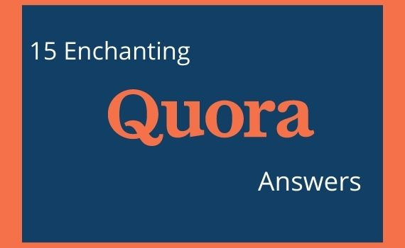 15 Quora Answers With Targeted Traffic