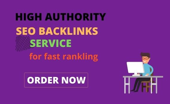 Guranteed Google First page Ranking with HQ Backlinks