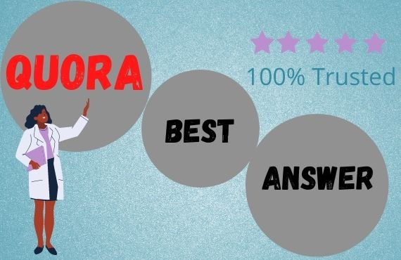 Guaranteed Targeted Traffic form HQ 25 Quora answer