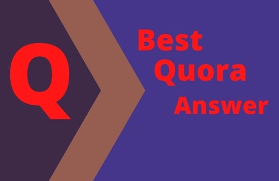 Worldwide 20 HQ Quora Answer for Guaranteed Targeted Traffic