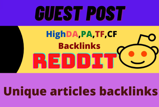 Promote your 15 HQ reddit post with real visitors from worldwide