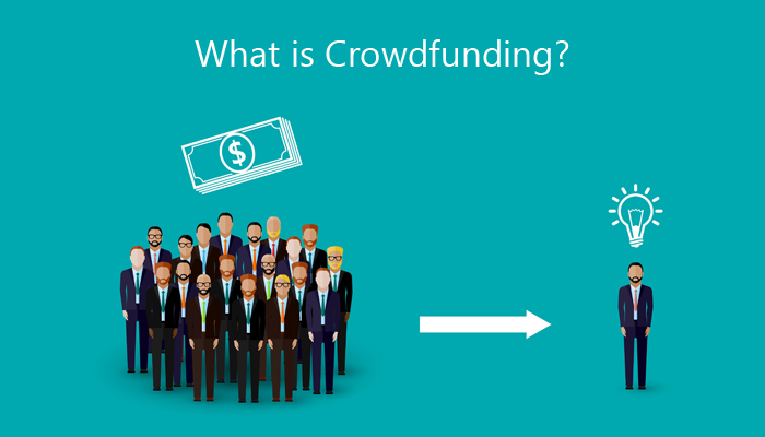 I will promote your crowdfunding campaign to active donors