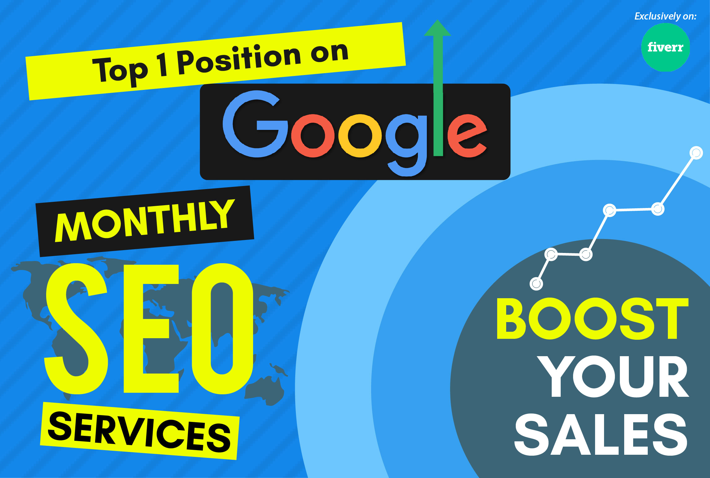 I will do your website in google top ranking first page