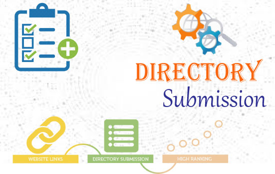 I will provide 100 manually directory submission backlinks