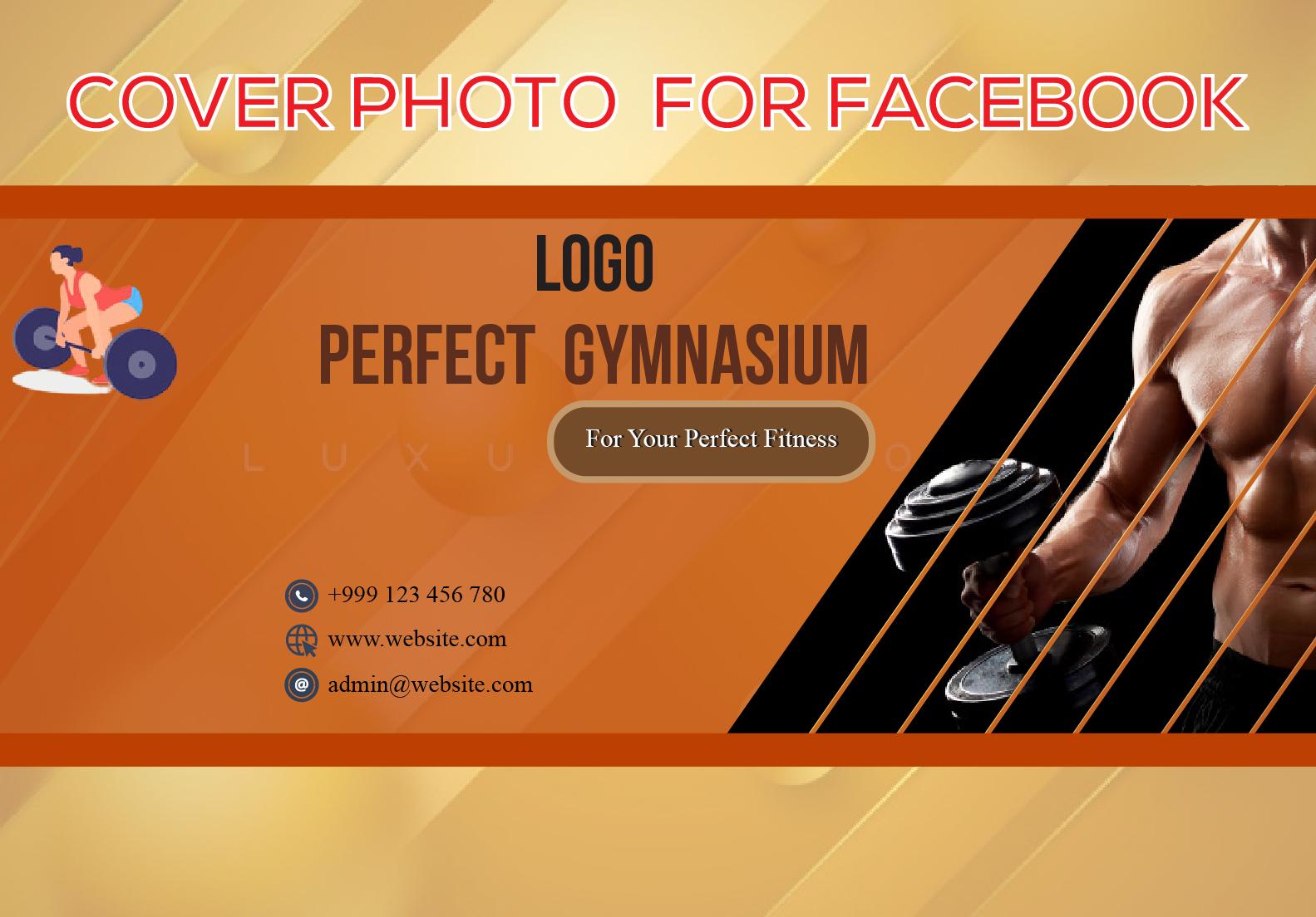 Professional Design For Facebook/Instragram/twitter Cover Photo Banner