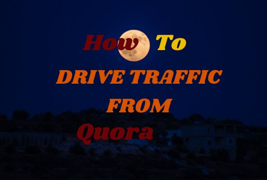 Guaranteed targeted visitors with 18 quora answer