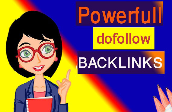 I Will do 100 SEO backlink on DR 90 dofollow indexed premium website