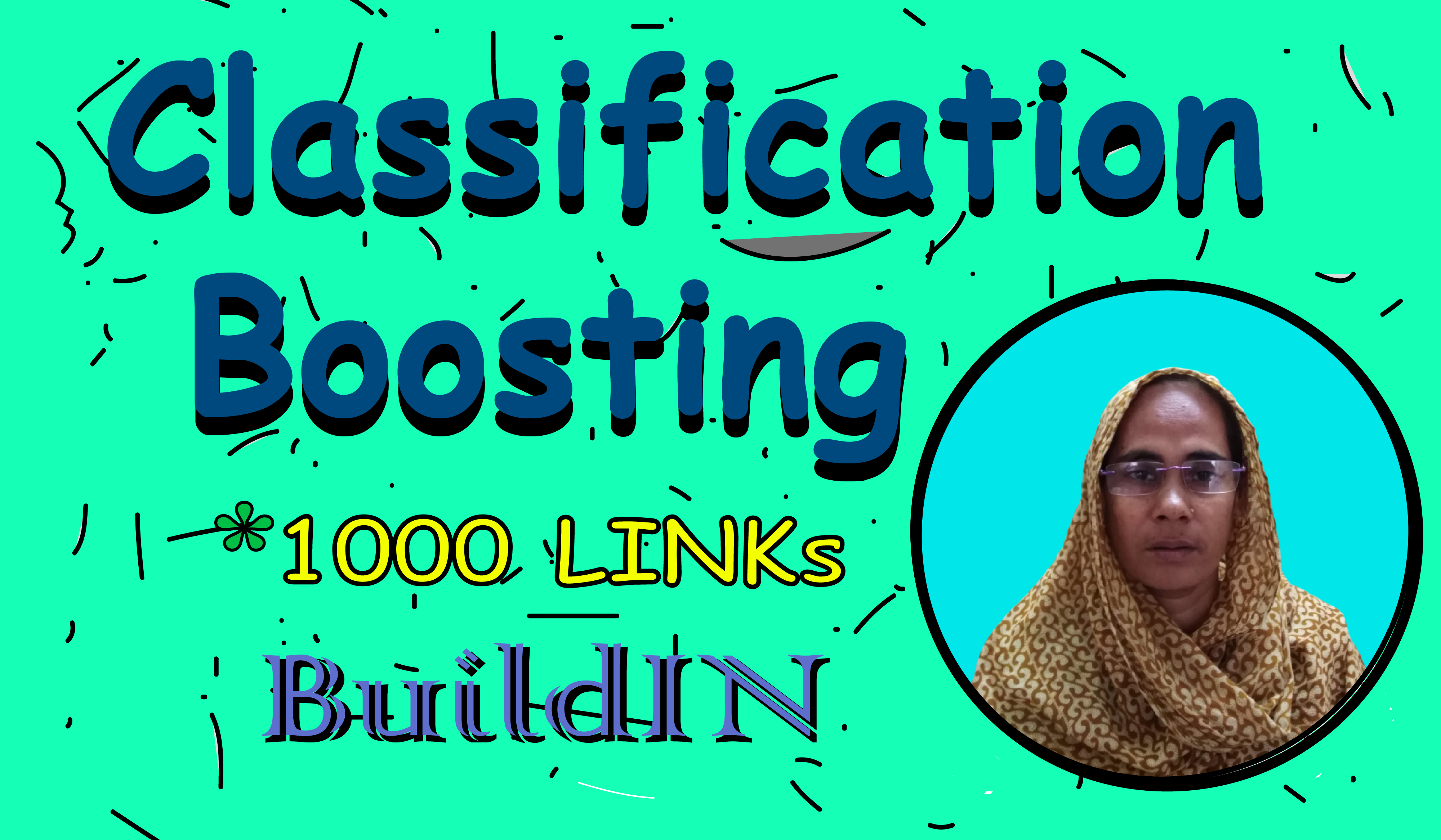 I will create 1000 social bookmarks in high DA, PA sites