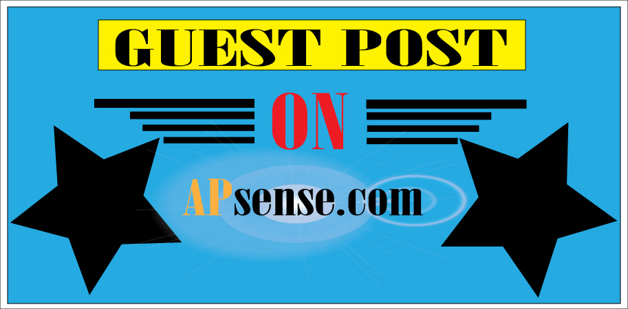I will write and Publish your article on Apsense 1 Dofollow link