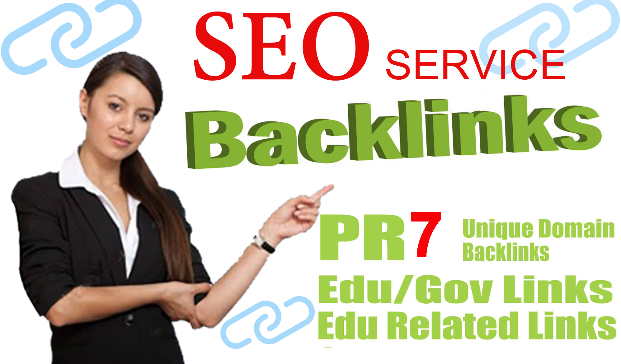 Create 50 Unique Domain Profile Backlinks Manually with 80+ High DA/PA