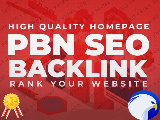 I will build high quality dofollow SEO backlinks to rank website