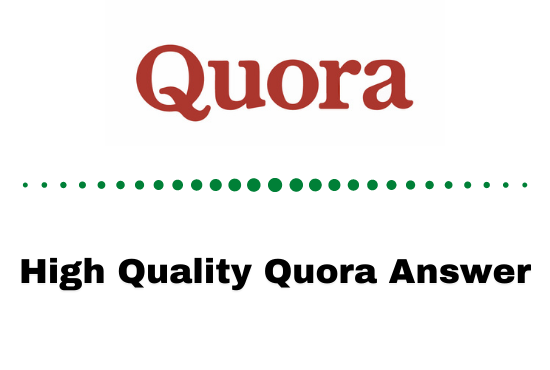 40 best quora answers for your website ranking