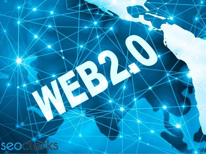 I will create high authority do follow web 2.0 backlinks