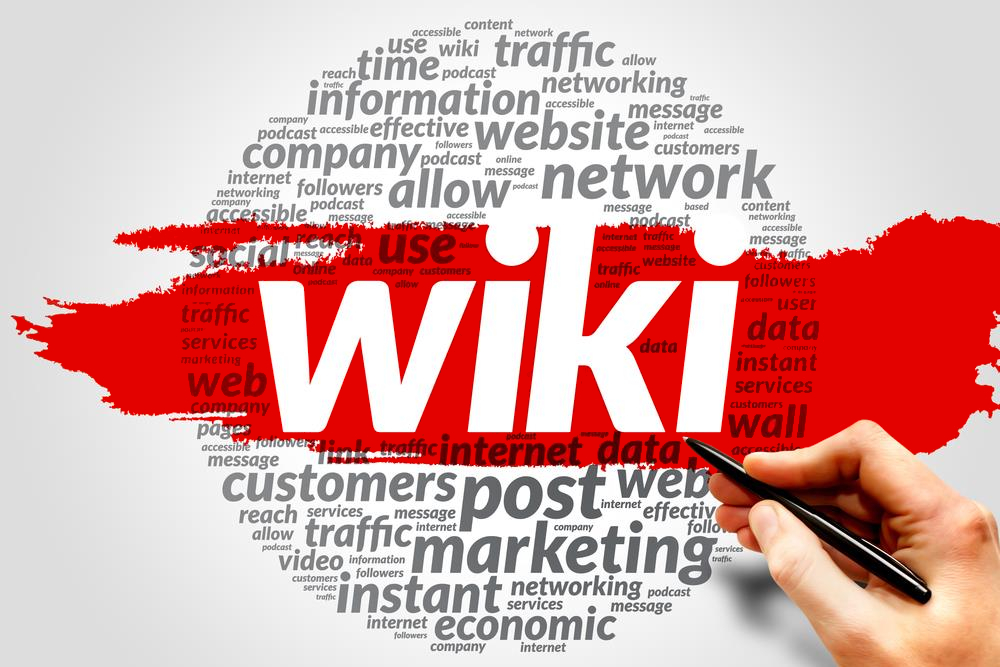 I will create 1k wiki contextual backlink for your website