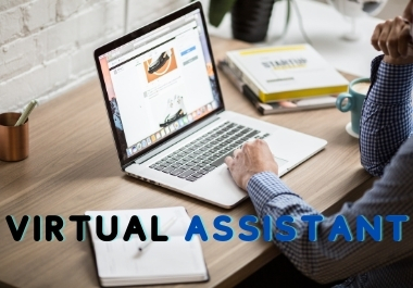 Long Term I will be a Virtual Assistant for your Business and AdSense Virtual Assistant Services.