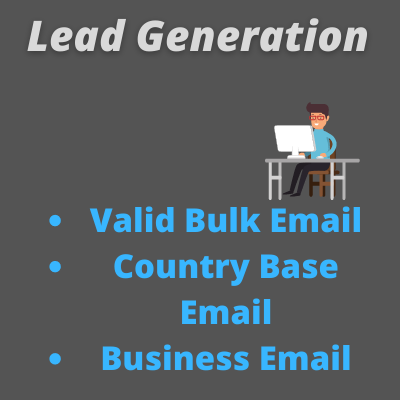 I will provide Niche Base valid Email List
