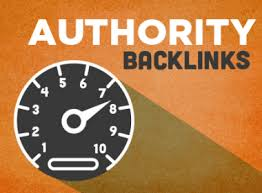 Get you 100. EDU High Authority Backlink