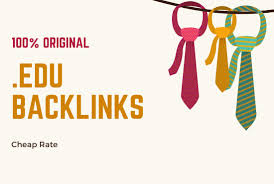 Create 50+. Edu High DA Backlinks - Top Rank On Google