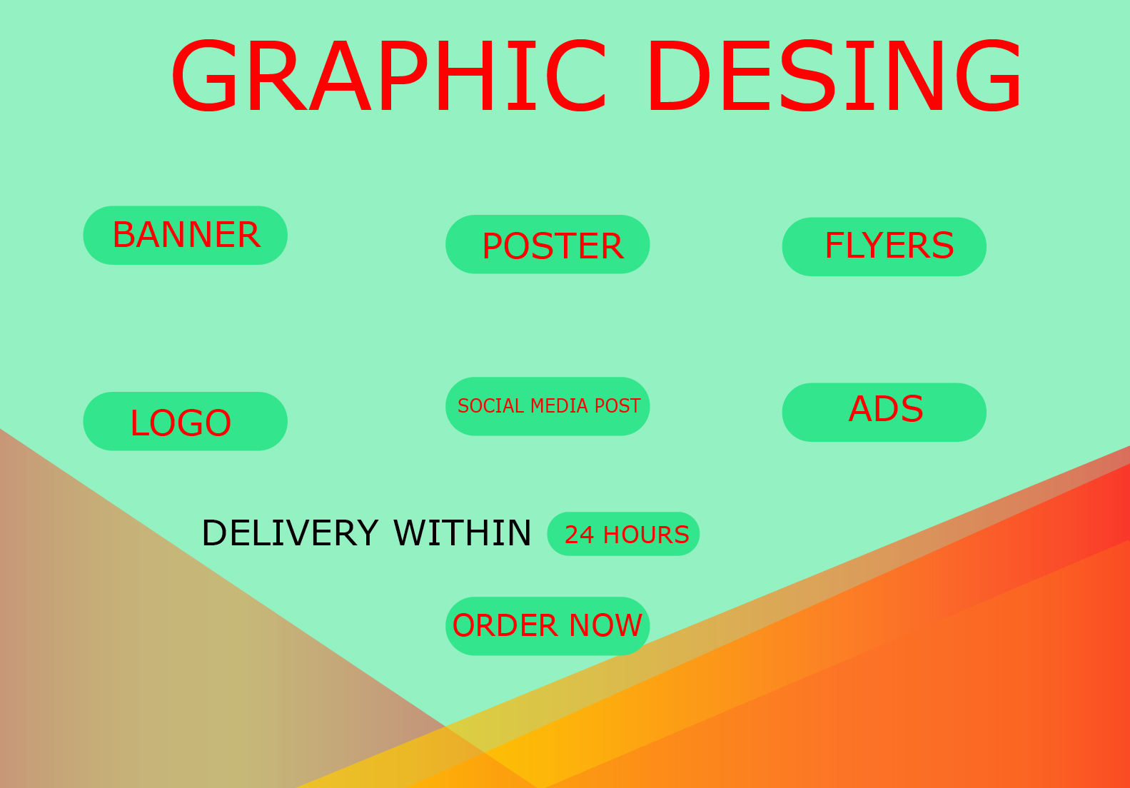 I will design professional Social post, Facebook cover,  Instagram story.