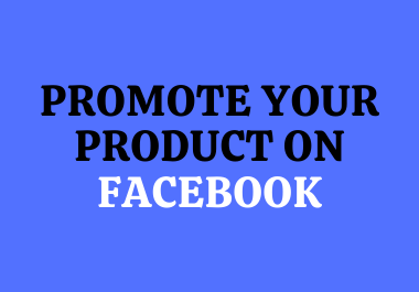 I will promote your Product or Business in Niche relevant 10 Groups