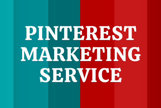 setup,  optimize and do Pinterest marketing,  create 10 boards and 100 pins with searchable keywords