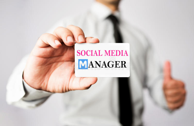 I will be your social media manager and social media marketer