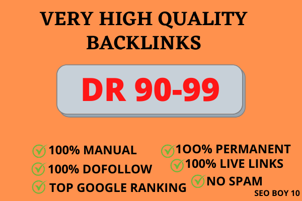 i will do 50 high quality dofollow profile backlink