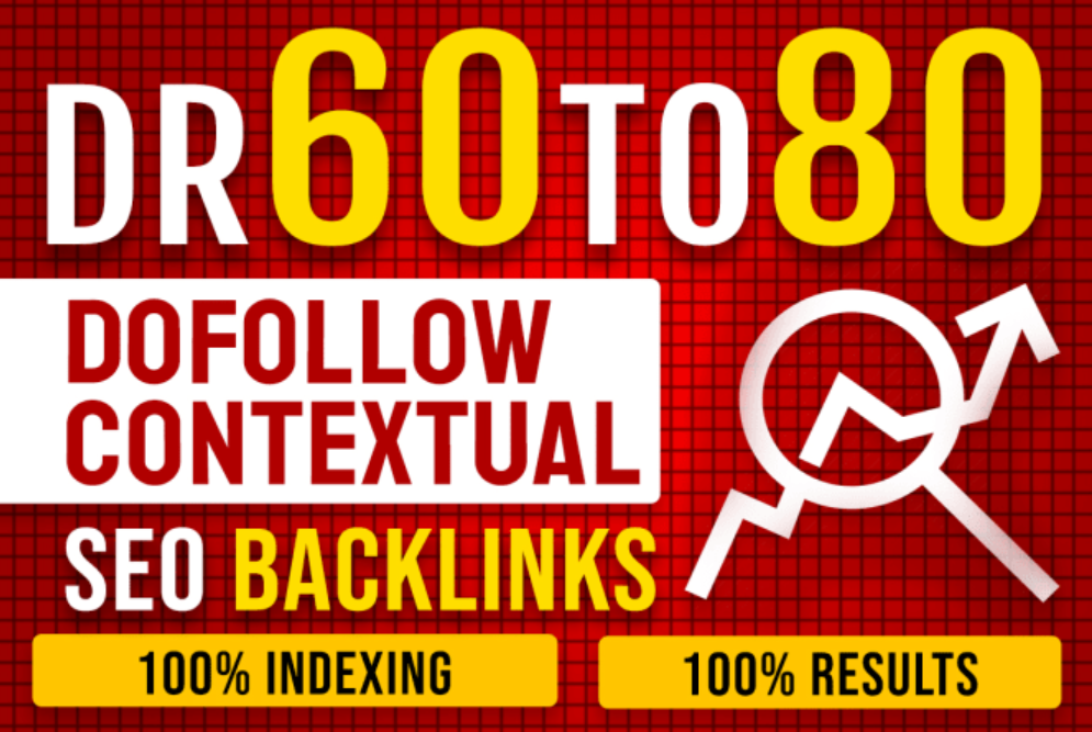 i will high quality DR 30 profile backlink for 3